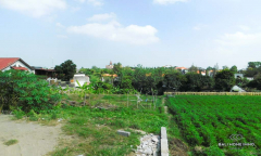 Image 2 from Land For Sale Leasehold in Canggu - Padonan