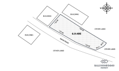 Image 3 from Land for Sale Leasehold in Pererenan