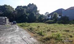 Image 1 from Land For Sale Leasehold in Seminyak - Batu Belig