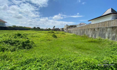 Image 1 from Tanah Dikontrakkan Jangka Panjang di Umalas