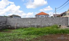 Image 3 from Land for Sale Leasehold Near Berawa Beach, Canggu
