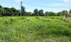 Image 1 from Land For Sale Leasehold Perfectly Located in Pererenan