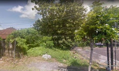 Image 1 from Land For Sale Leasehold Quiet Place in North Canggu