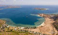 Image 1 from Land With Ocean View For Sale Freehold in Gili Islands