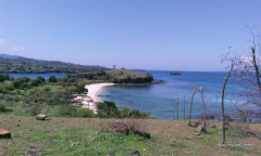 Image 1 from Land With Ocean View For Sale Freehold in Sumbawa