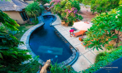Image 2 from Ocean View Guest House For Sale Freehold Near Tulamben Beach - Karangasem