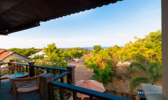 Image 3 from Ocean View Guest House For Sale Freehold Near Tulamben Beach - Karangasem
