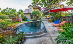 Image 1 from Ocean View Guest House For Sale Freehold Near Tulamben Beach - Karangasem