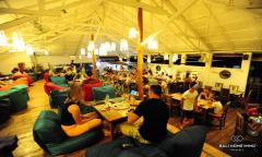 Image 2 from Restaurant Ocean View à vendre Fond de commerce à Labuan Bajo