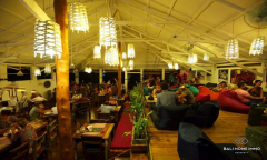 Image 1 from Ocean View Restaurant For Sale Leasehold in Labuan Bajo
