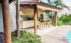 Image 3 from One Bedroom Villa For Sale Freehold in Nusa Ceningan