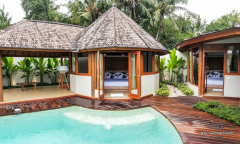 Image 1 from One Bedroom Villa For Sale Freehold in Nusa Ceningan