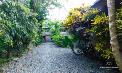 Image 2 from (PRICE ON REQUEST) Land For Lease Near The Beach in Canggu