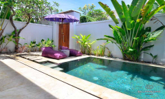 Image 1 from Private Villa 1 Bedroom For Sale Leasehold Near Legian Beach