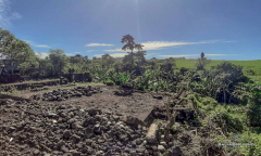 Image 2 from Ricefield View Land For Sale Freehold in Mengwi