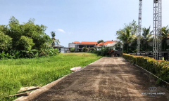 Image 2 from Ricefield View Land For Sale in Batu Bolong