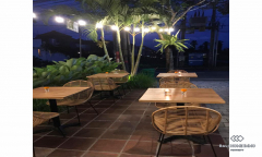 Image 2 from Café et restaurant à louer à l'année à Berawa