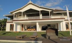Image 2 from Villa de 6 chambres et plus pour location annuelle et mensuelle à Canggu
