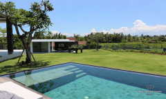 Image 3 from Stunning 3 bedroom villa for sale leasehold in Tanah Lot Area - Cemagi