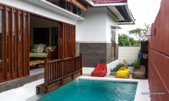 Image 1 from Three Bedroom Villa for Sales Freehold in Pererenan