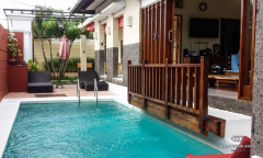 Image 3 from Three Bedroom Villa for Sales Freehold in Pererenan