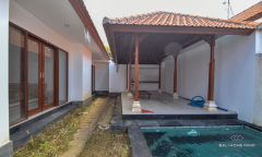 Image 3 from VILLA 3 BEDROOM FOR YEARLY RENTAL IN SEMINYAK