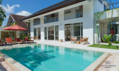 Image 2 from VILLA 3 BEDROOM FOR YEARLY RENTAL IN SEMINYAK