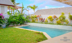 Image 2 from Villa 3 Bedroom with Ricefield view for Yearly Rental in Berawa
