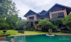 Image 1 from Villa and Bungalows for Sale Leasehold in Umalas