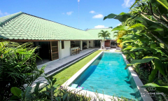 Image 1 from Villa Complex Comprising 3 Units of Villa for Sale Leasehold in Umalas