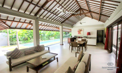Image 3 from Villa Complex Comprising 3 Units of Villa for Sale Leasehold in Umalas