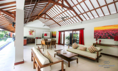 Image 2 from Villa Complex Comprising 3 Units of Villa for Sale Leasehold in Umalas