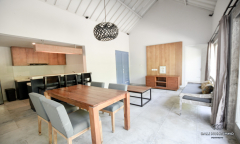 Image 2 from Villa Complex of 2 Units Villas for Sale Freehold in Seminyak