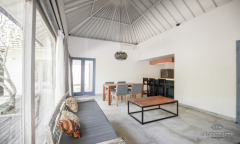 Image 1 from Villa Complex of 2 Units Villas for Sale Freehold in Seminyak