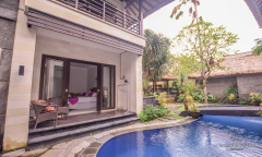 Image 1 from Villa Complex of 5 Units of Villas for Sale Leasehold in Umalas